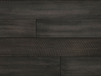 Paramount Solid Prefinished Barnwood Hickory Weathered Grey
