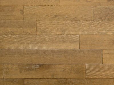 Paramount Solid Prefinished Barnwood Oak Split Rock