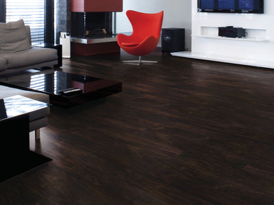 Paramount Engineered Hardwood Bucks County Roasted Pecan