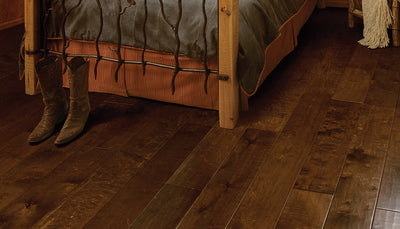 Urban Floor Engineered Mountain Country Birch Saddle