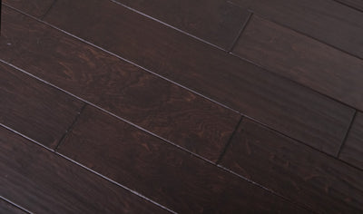 Urban Floor Engineered Mountain Country Birch Sarsaparilla