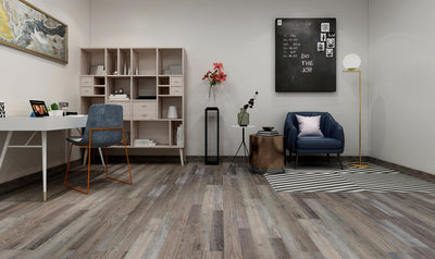 Urban Floor Luxury Vinyl Cascade Manitou