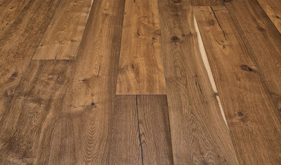 Urban Floor Engineered Hardwood Composer European Oak Stravinsky