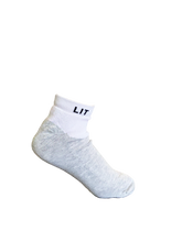 Load image into Gallery viewer, LIT Infrared Antimicrobial Socks