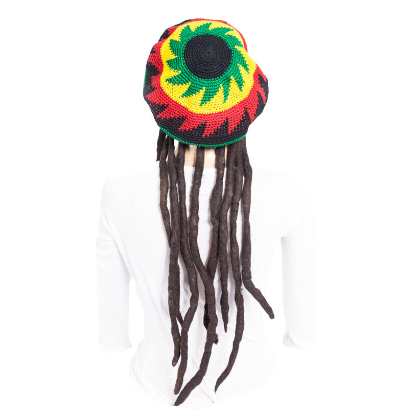 Rasta & Rastafarian Accessories