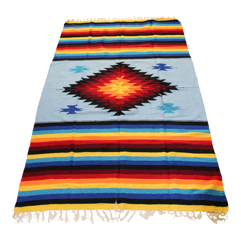 Mexican Floor Rugs