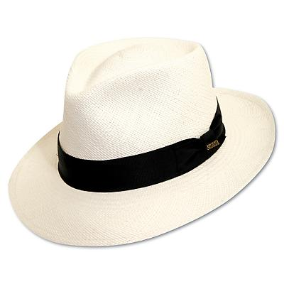 Real Panama Hats