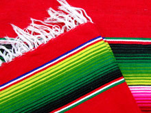 Sarapes Mexican blankets