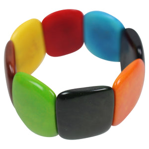 Tagua Bracelets from the Amazon Rain Forest
