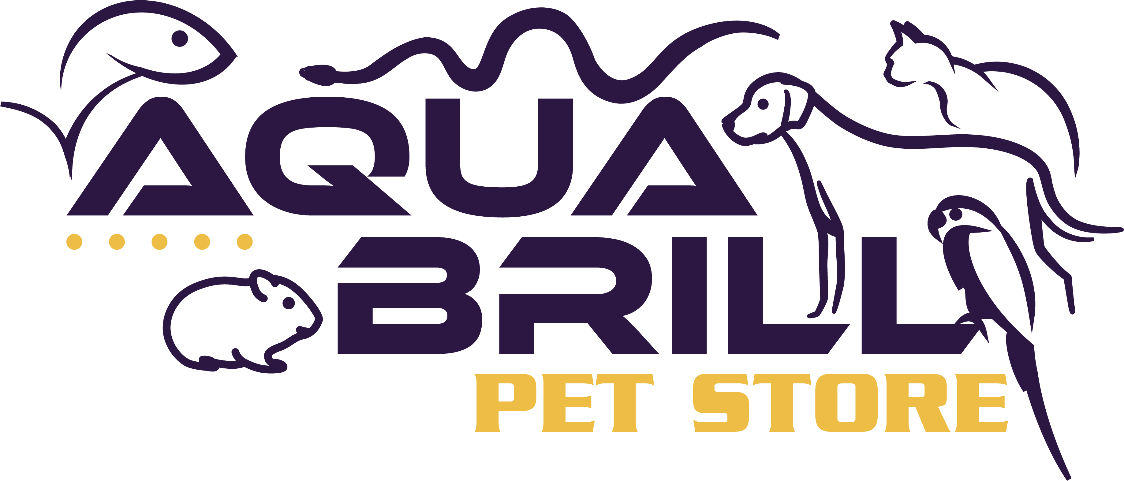 Welcome to Aqua Brill | Pet Store, Pet Food, Pet Supplies