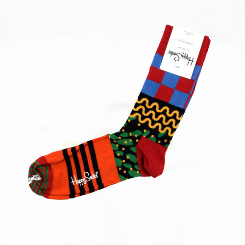Calcetines Happy Socks modelo Mix Max - bororoconceptstore