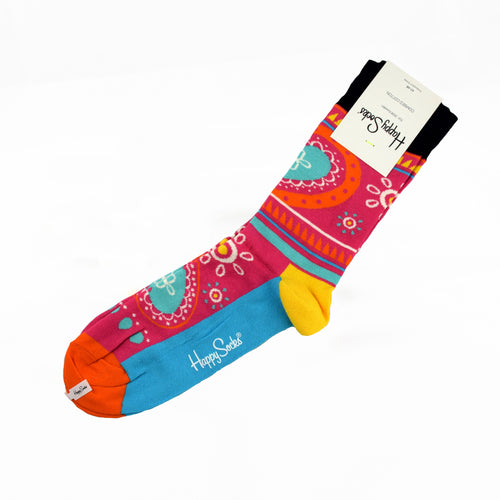 Calcetines Happy Socks Only One - bororoconceptstore