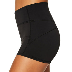 Sexy Compression Yoga Shorts for Women