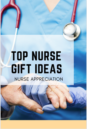 Nurse Gift Ideas