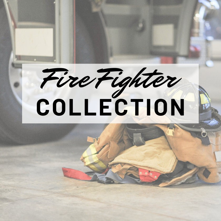 Fire Fighter Collection