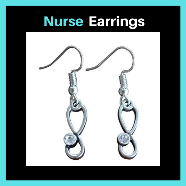 Nurse Earrings