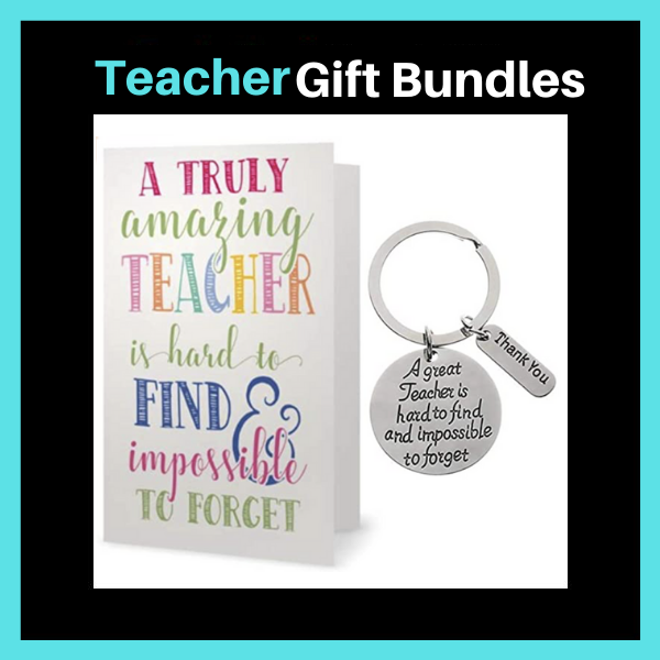 Teacher Gift Bundles