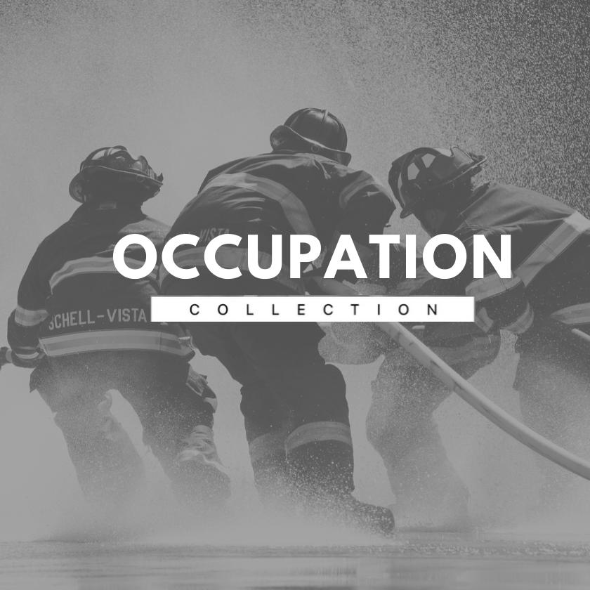 Occupation Collection
