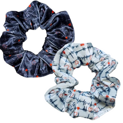 Nurse scrunchie gift ideas