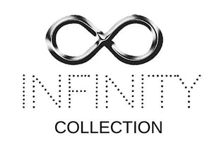 1960 Vintage Aged to Perfection Keychain for Men and Women - Infinity Collection