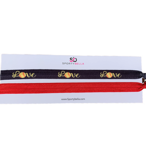 Softball Headbands - Pick Your Color - Infinity Collection