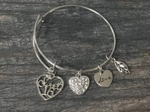 Sweet 16 Bracelet- Sweet 16 Jewelry - Sweet Sixteen Gift- Perfect Birthday Gift For Girls