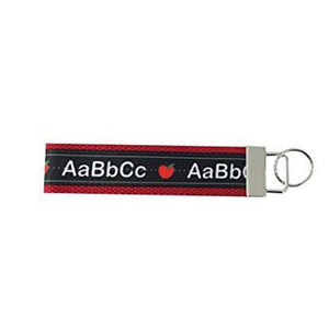 ABC FOB Keychain - Infinity Collection