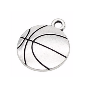 Basketball Charm - Infinity Collection