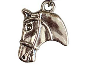 Horse Charm - Infinity Collection