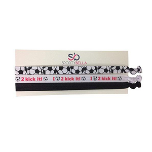 Soccer Headbands - Infinity Collection