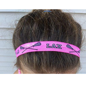 Lacrosse Headbands - Infinity Collection