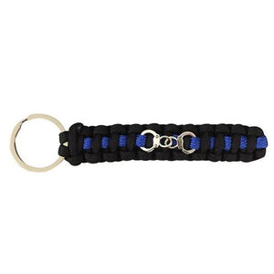 Police Handcuff Keychain - Infinity Collection