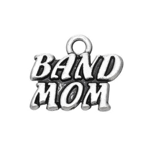 Band Mom Charm - Infinity Collection