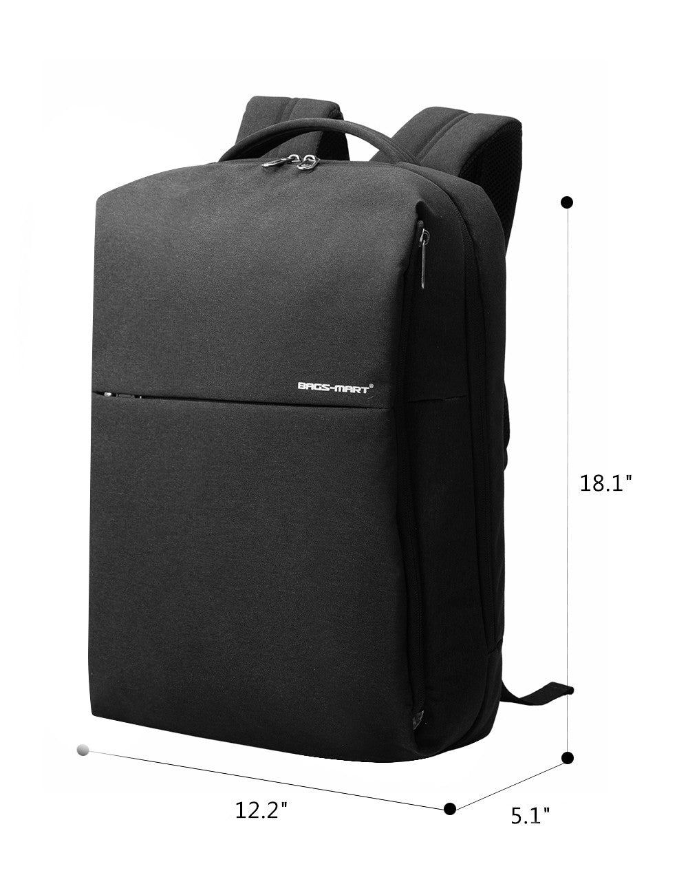 Computer Backpack for Laptop Up to 17 inch Tablets School Bag