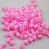 1000pcs/pack 5MM HIGHGRADE hama beads perler beads foodgrade hama fuse beads kids toys educational diy Puzzles