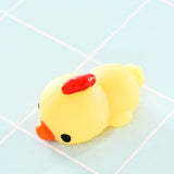 Squishy Soft Cute Cat Wipes Antistress Boot Ball Decompression Sticky Eliminate Pets Fun Stress Squishies Squeeze Friet Kit Toys