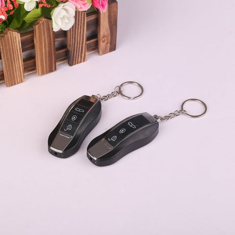 Fun Car Keys Shock Shocking Electric Joke Prank Funny Toy Trick Gift Prank