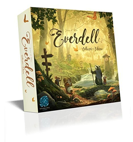 Everdell: Collectors Edition (2nd Edition)