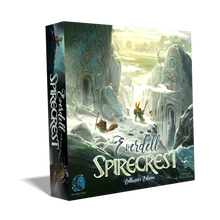 Load image into Gallery viewer, Everdell: Spirecrest Expansion Collectors Edition