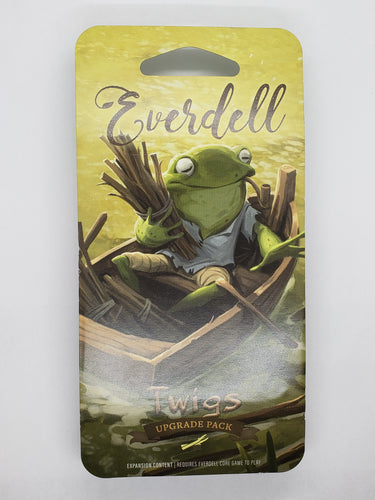 Everdell: Wooden Twigs Pack