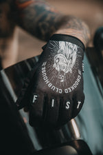 MADRA MX GLOVES [PRE-SALE]