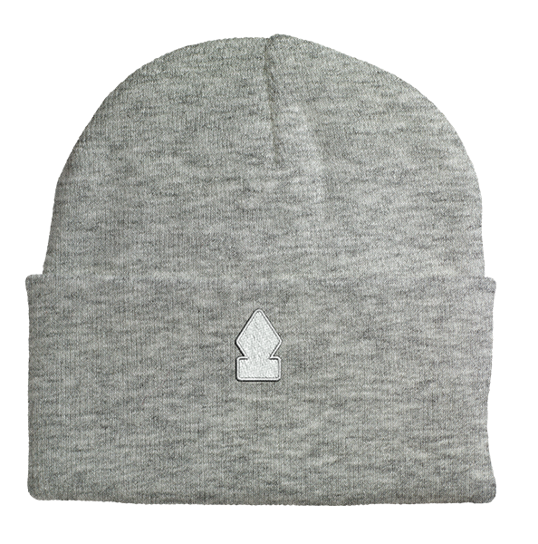 DIAMOND BAR BEANIE