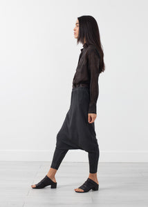 Knitted Trouser