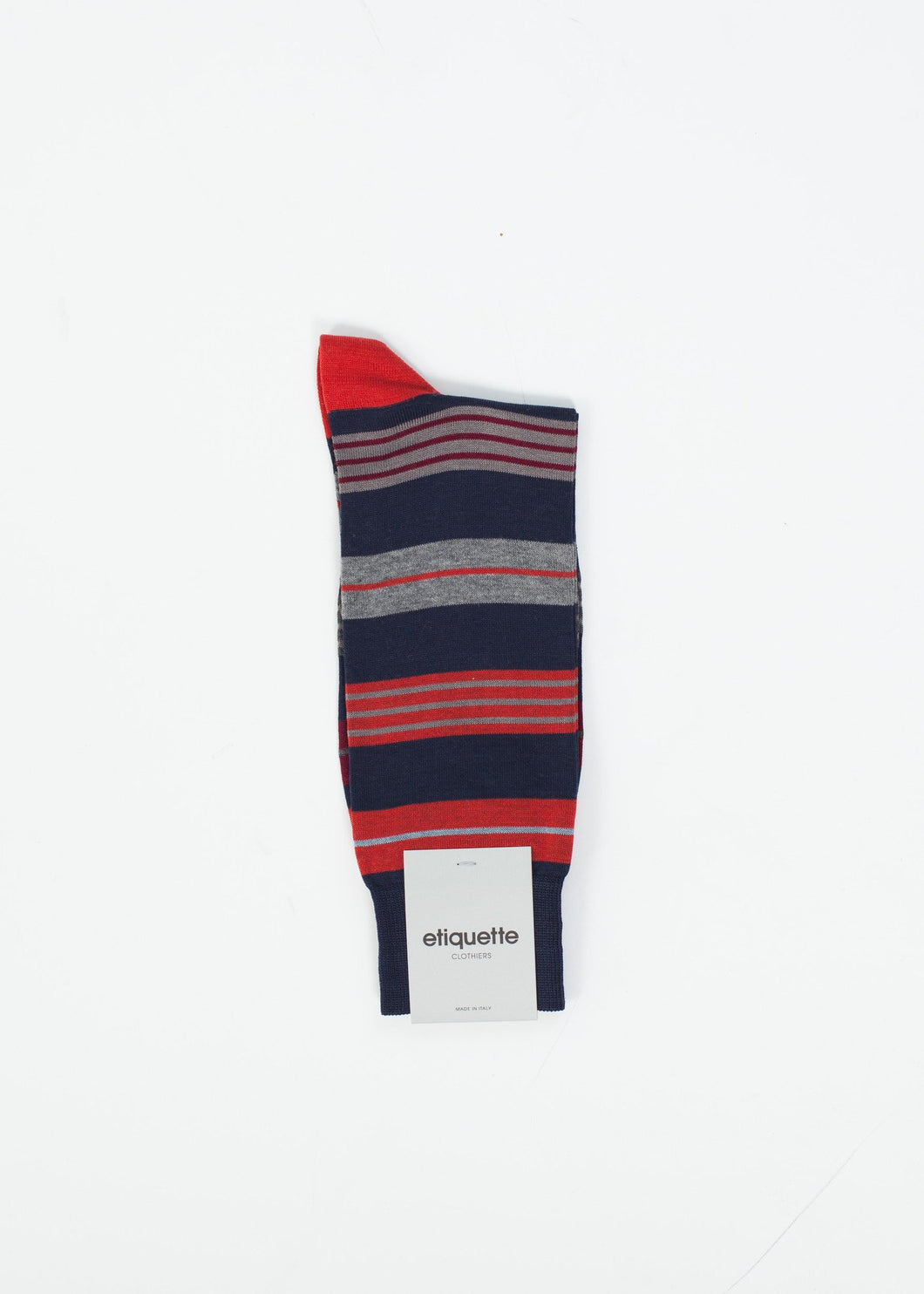 Amsterdam Stripe Sock