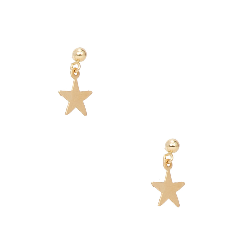 Astro Earrings Set