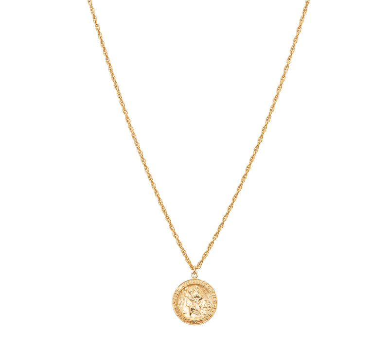 St. Christopher Pendant