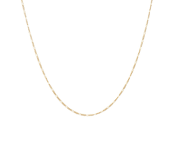Thin Figaro Necklace