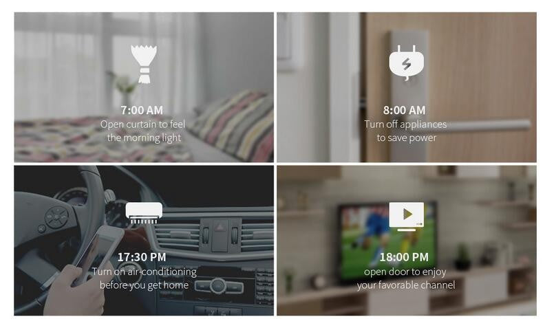 INNO Premium Home Automation System
