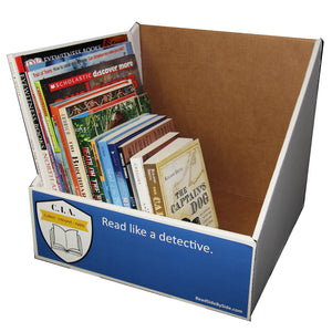4.3 Streams to the River, River to the Sea Book Box