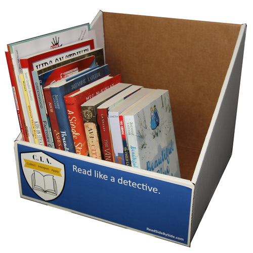 5.4 Kids At Work Book Box